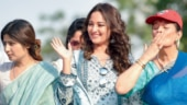Lok Sabha election: Sonakshi joins mum's SP campaign in Lucknow