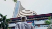Markets in red after Sensex sheds over 400 points, Nifty tests 11,700-mark