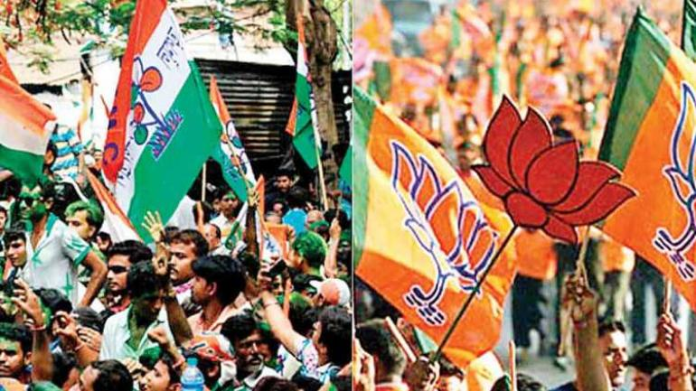 More trouble for Mamata Banerjee, 6 TMC MLAs likely to join BJP on June 1 -  India News