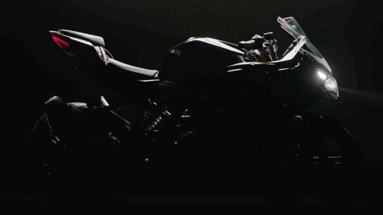 New Tvs Apache Rr 310 Variant Teased To Be Launched In May