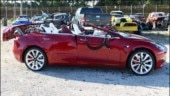 Tesla Autopilot system was active during Model 3 crash in Florida, says preliminary investigation report