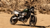 Triumph Scrambler 1200 XC launched in India, price starts at Rs 10.73 lakh