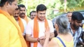Bangalore South Lok Sabha election Live: Tejasvi Surya leads by over 2 lakh votes in BJP bastion