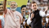 Narendra Modi vs Rahul Gandhi: The Negativism Race of Lok Sabha polls 2019