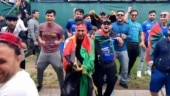 Afghans celebrate World Cup warm-up match win over Pakistan with gunfire in Kabul