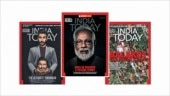 India Today rules the magazine space