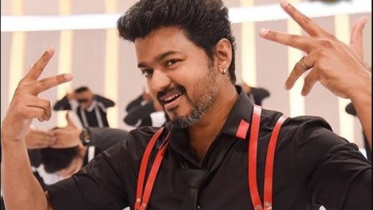 Thalapathy 63: Vijay film earns Rs 28 crore months before its