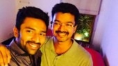 Shanthanu says Vijay has promised to work with him soon