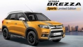 Maruti Suzuki Vitara Brezza petrol variant launch around September 2019?