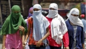 Met dept issues red-colour warning for Delhi as heat wave grips North India