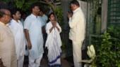 Chandrababu Naidu meets Mamata Banerjee, rallies opposition leaders for big meet on Tuesday