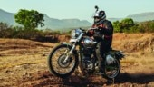 Royal Enfield Bullet Trials Works Replica: First ride review