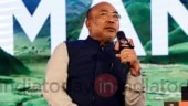 NPF to withdraw support from BJP-led govt in Manipur