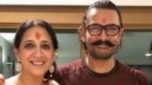 Aamir Khan's sister Nikhat Khan to make her debut with Taapsee Pannu starrer Saand Ki Aankh?