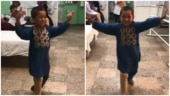 Afghan boy dances in pure joy after getting prosthetic leg. Internet tears up at viral video