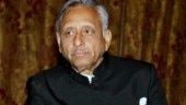 Congress condemns Mani Shankar Aiyar's comments on Modi, slams PM for lowering discourse