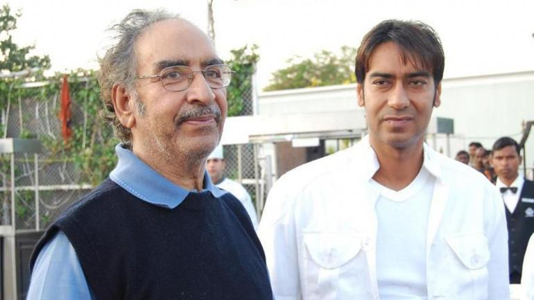 Image result for Veeru Devgan