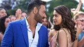Ajay Devgn on CBFC cuts in De De Pyaar De: How can they replace alcohol bottle with bouquet?