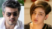 Akshara Haasan: You will fall short of words to describe the qualities of Ajith
