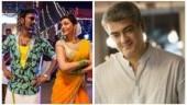 Happy birthday Ajith: Dhanush and Kajal Aggarwal lead South celebs in wishing Thala