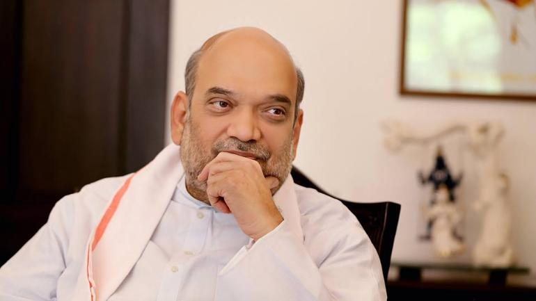 Marvelous Home Minister Amit Shah In His Own Words India News Home Interior And Landscaping Oversignezvosmurscom