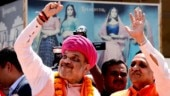 The swami who influenced Amit Shah