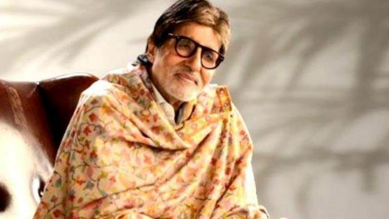 Unwell Amitabh Bachchan cancels Sunday Darshan for fans at Jalsa ...