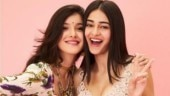 Kylie To My Kendall: Ananya Panday posts an adorable picture with BFF Shanaya Kapoor