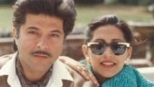 Sonam Kapoor wishes parents Anil Kapoor and Sunita on anniversary with adorable throwback photo