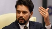 From BCCI to Union cabinet: Anurag Thakur enters big league | What you need to know