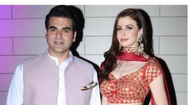 14b020f73755 Waah Waah Giorgia Andriani, says proud boyfriend Arbaaz Khan on ...