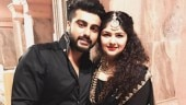 Is Arjun Kapoor waiting for sister Anshula to get married before him? The actor answers