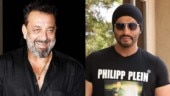 Arjun Kapoor on working with Sanjay Dutt in Panipat: He is like a child