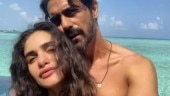 Arjun Rampal on girlfriend Gabriella Demetriades: My daughters have accepted her