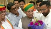 Arjun Ram Meghwal elected as BJP MP from Bikaner for third time | What you need to know