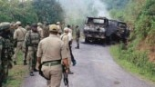 Two Assam Rifles personnel killed in encounter along Indo-Myanmar border