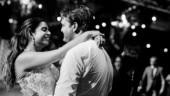 Isha Ambani and Anand Piramal dance the night away in this unseen pic from wedding celebrations