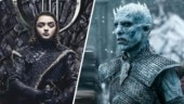 Arya Stark to sit on iron throne, Night King will come back: GoT fans theories on the end