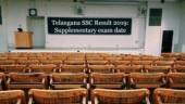 Telangana SSC Result 2019: Supplementary exam date released, check result at bse.telangana.gov.in