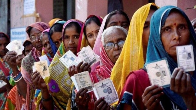 Will higher voter turnout help or hurt BJP?