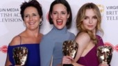 BAFTA TV Awards 2019: Killing Eve and Patrik Melrose win big