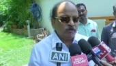 Karnataka Congress leader Roshan Baig slams party, KC Venugopal after exit poll predicts loss