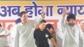 Rahul Gandhi slams AAP, says it opened doors for Modi