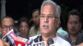 Veer Savarkar proposed two-nation theory, Jinnah implemented it: Bhupesh Baghel
