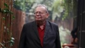 Celebrated author Ruskin Bond says India is in danger of having more writers than readers