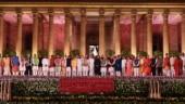 Prime Minister Narendra Modi's Council of Ministers: Part 2