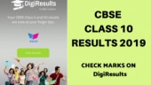CBSE Class 10 Result 2019 to be out shortly: How to check CBSE marks on Android app DigiResults