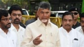 Chandrababu Naidu iterates his fight for transparency in electoral process of India