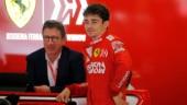 Charles Leclerc dream and Niki Lauda memories stir Monaco Grand Prix emotions