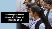 Chhattisgarh Board Result 2019: CGBSE Class 10th, 12th results to be out tomorrow at 1 pm @ results.cg.nic.in, cgbse.net